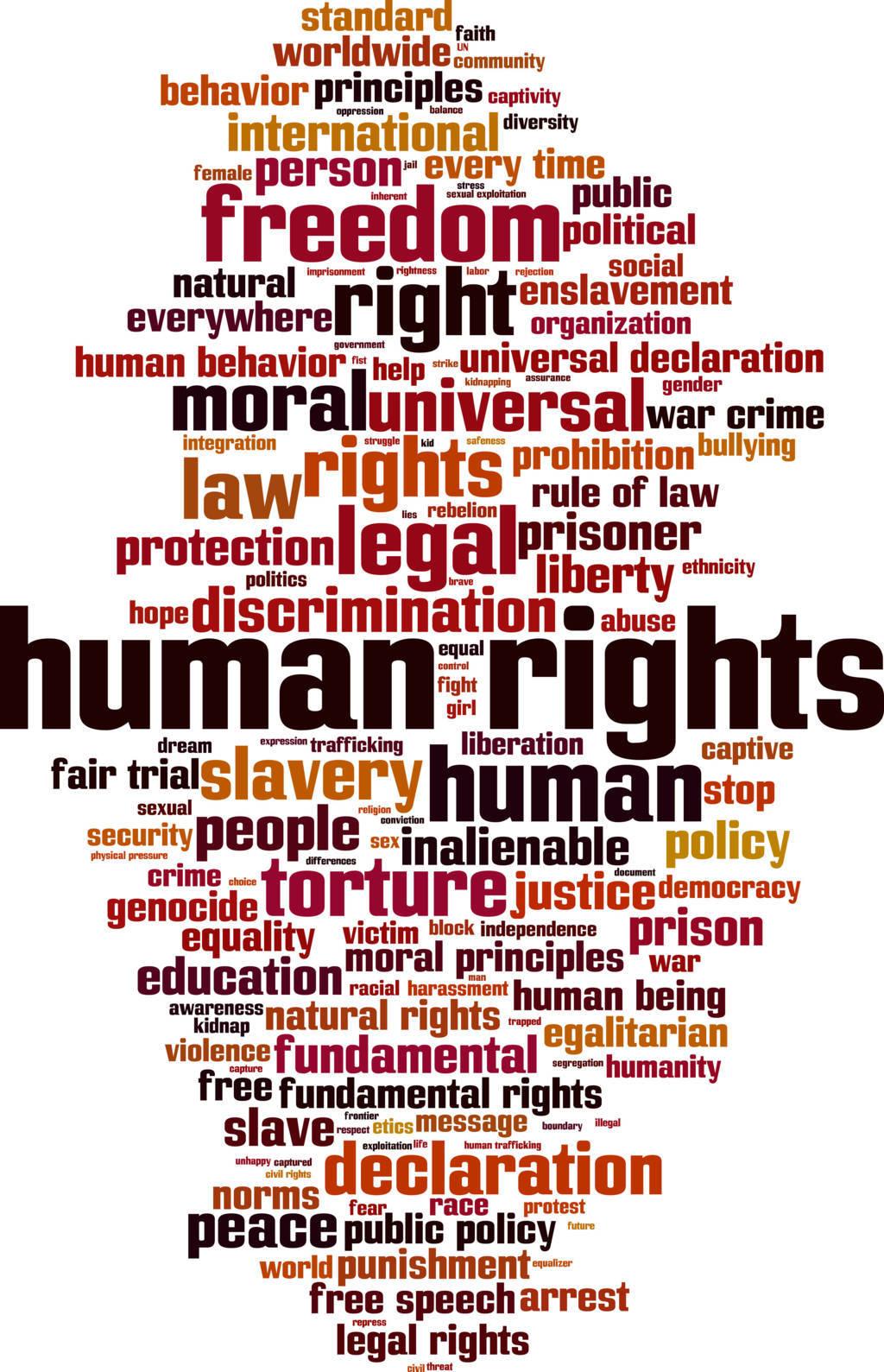 Bando per corsi di formazione sull'educazione ai diritti umani
