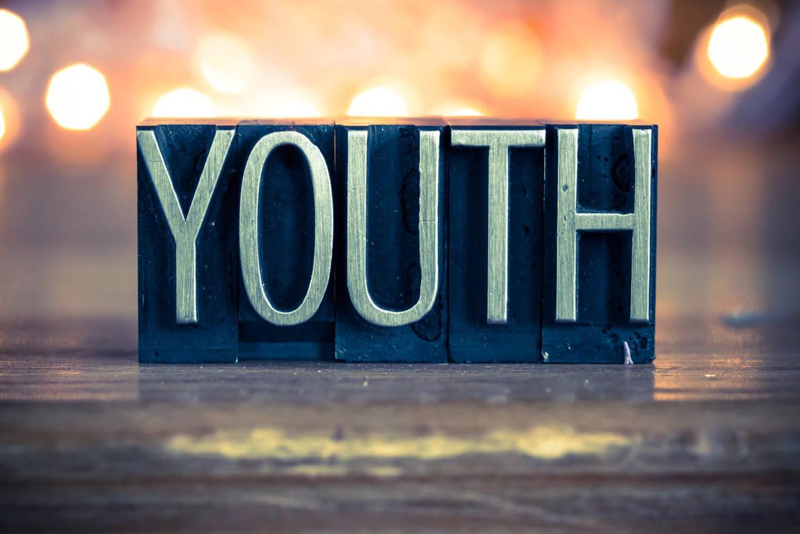 Capitale Europea della Gioventù 2023: aperte le candidature!