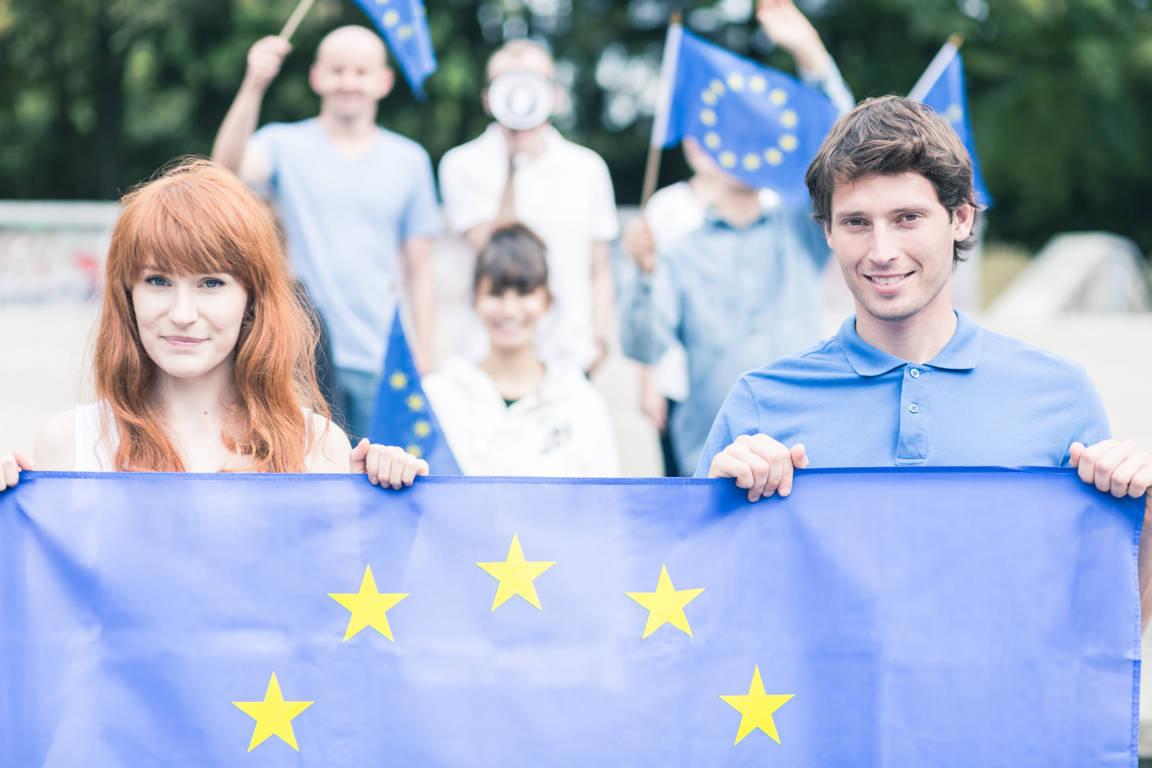In tre decenni 500mila studenti italiani in Erasmus!
