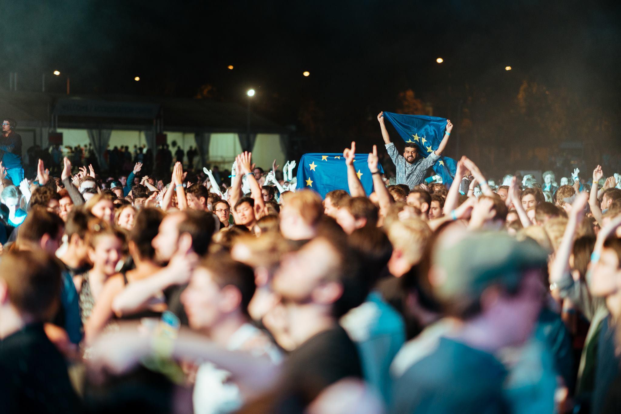 YO!Fest Concorso per gruppi musicali emergenti