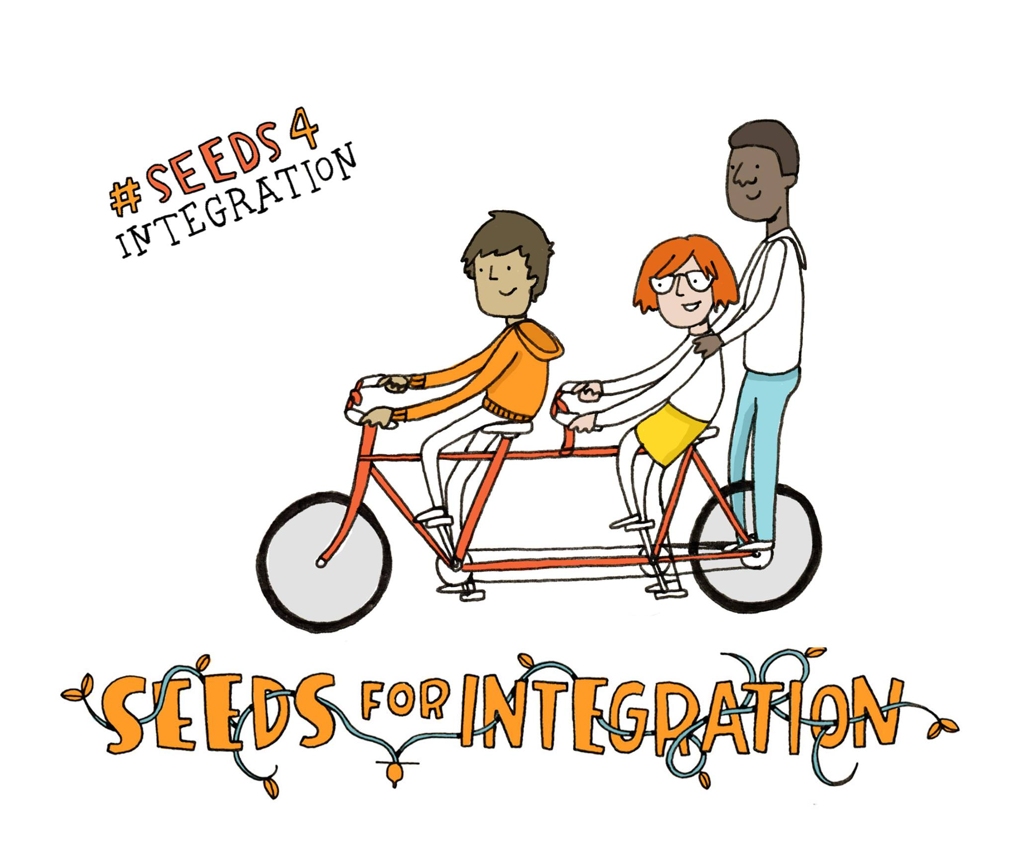 Seeds for Integration - Finanziamenti per l'integrazione di studenti migranti