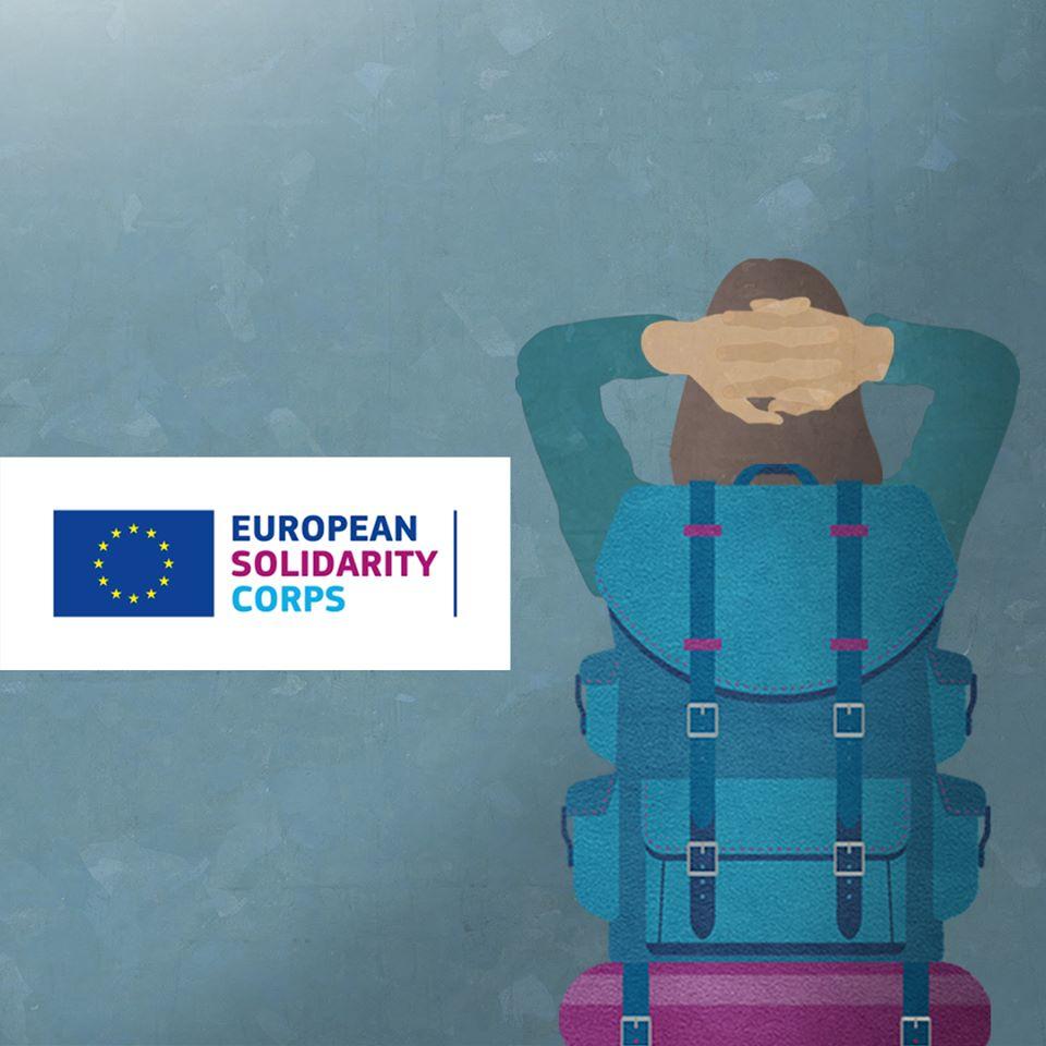 Presto operativa la nuova iniziativa dell'UE Corpo europeo di solidarietà
