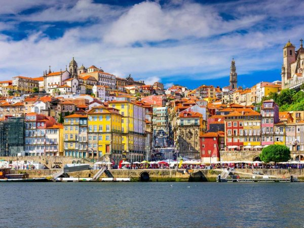 Volontariato ESC 4 mesi in Portogallo