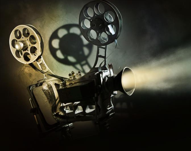 #euFilmContest -  vinci un viaggio al Film Festival di Cannes!