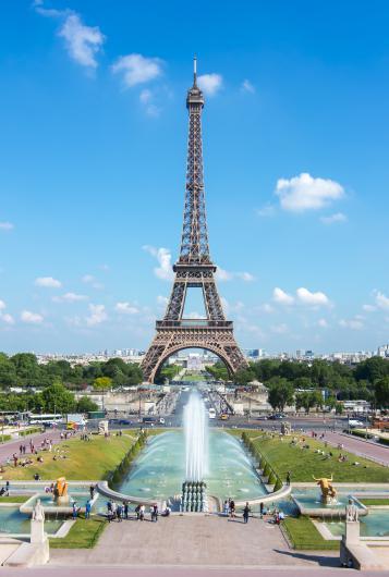 Borse del Governo Francese - Candidature entro il 7 luglio 2020