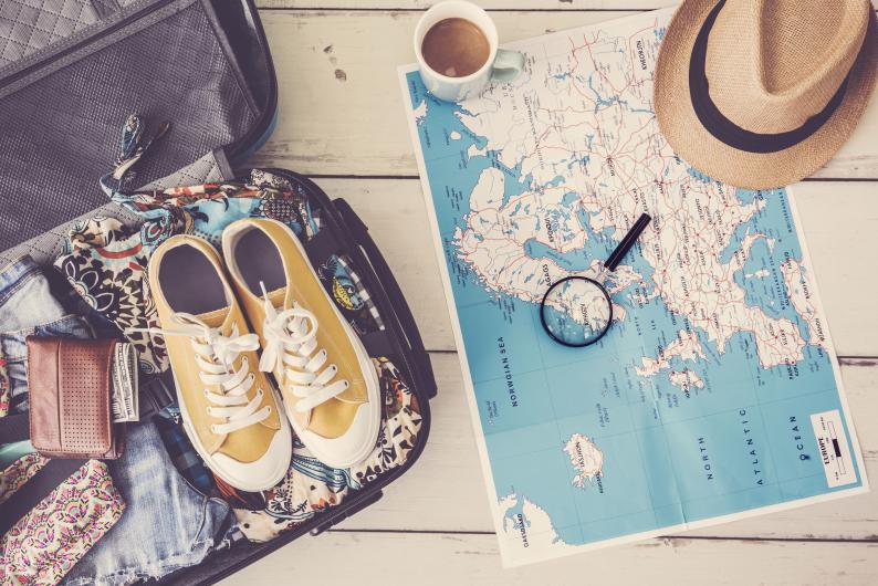 Documenti necessari per viaggiare in Europa