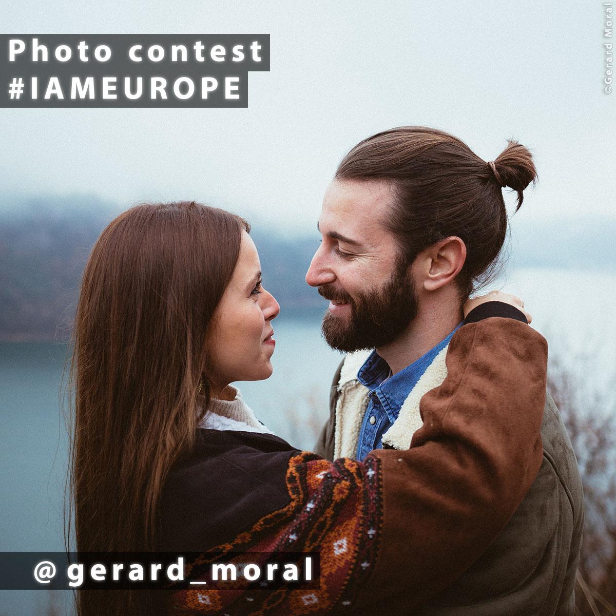 I am Europe: partecipa al concorso fotografico su Instagram!