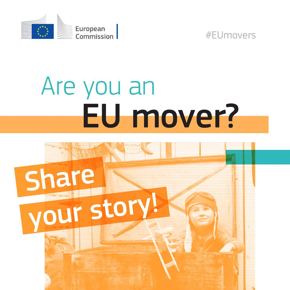 Facebook #EUmovers Competition