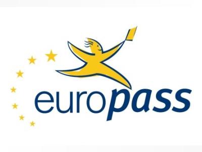 L'Europass Curriculum Vitae