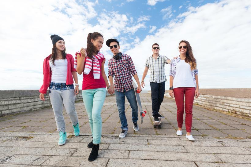 """3 settimane in Slovenia con il progetto ESC """"Youth for Youth"""""""