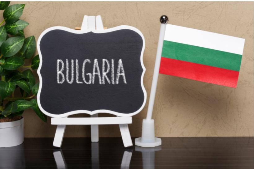 Let's do it together: ESC di un mese in Bulgaria