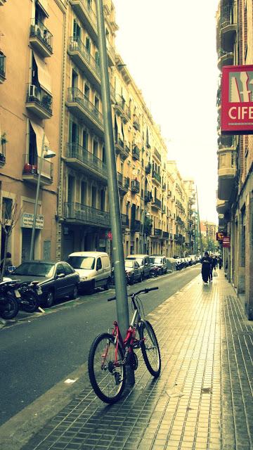 Lavorare nei Centri Commerciali in Spagna