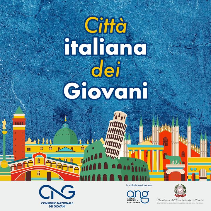 Cercasi Città Italiana dei Giovani per il 2021: aperte le candidature!