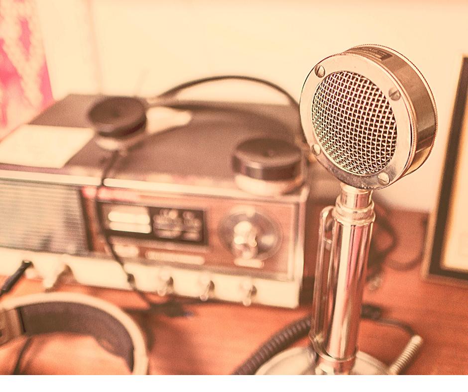 Ang inRadio - uno spazio fatto con e per i giovani!