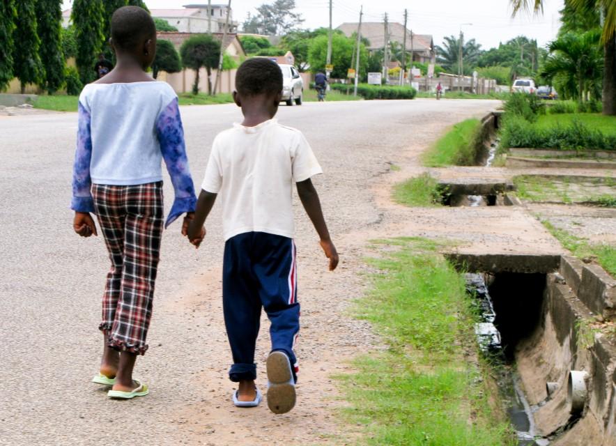 2021: Anno internazionale per l'eliminazione del lavoro minorile!