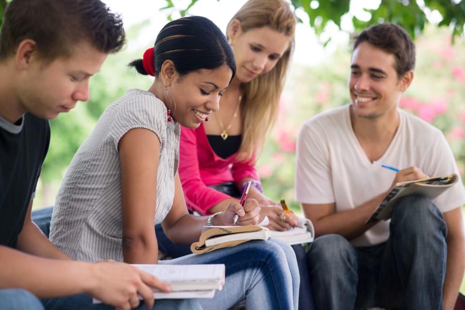 Nuova Zelanda: Borsa di studio