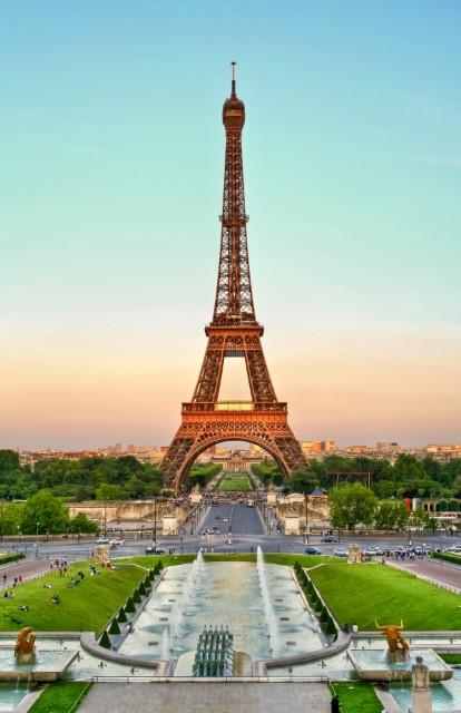 EIFFEL PROGRAM: Borse di studio per la Francia per studenti e dottorandi: