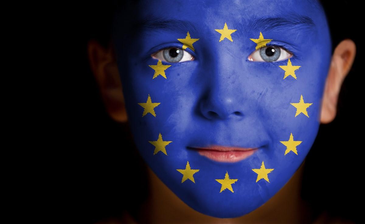 Europa Nostra #Ode2Joy challenge!