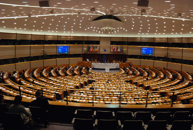 Ridistribuzione dei seggi del Parlamento europeo dopo la Brexit
