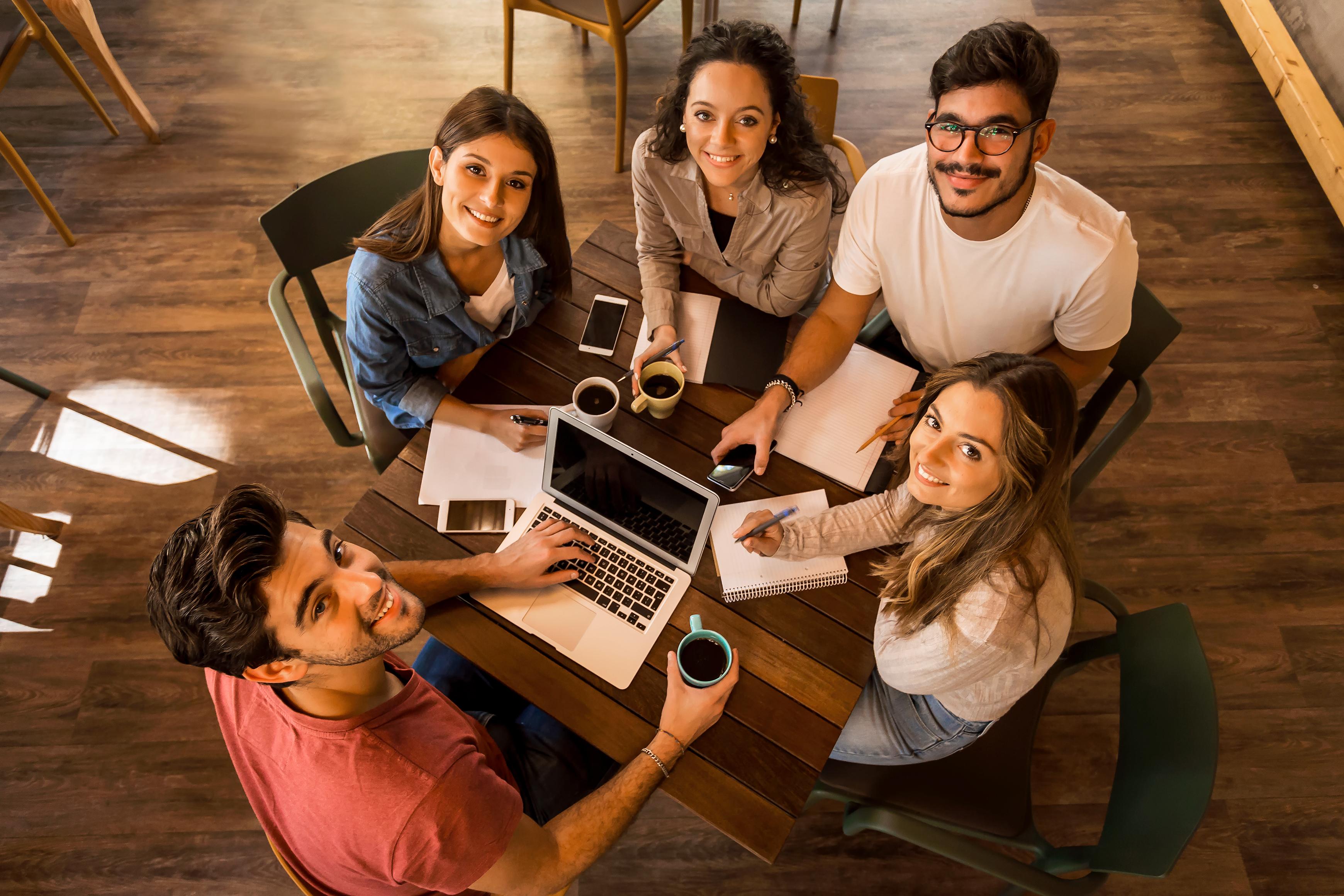 25 febbraio 2021: Competenze acquisite attraverso la mobilità Erasmus+