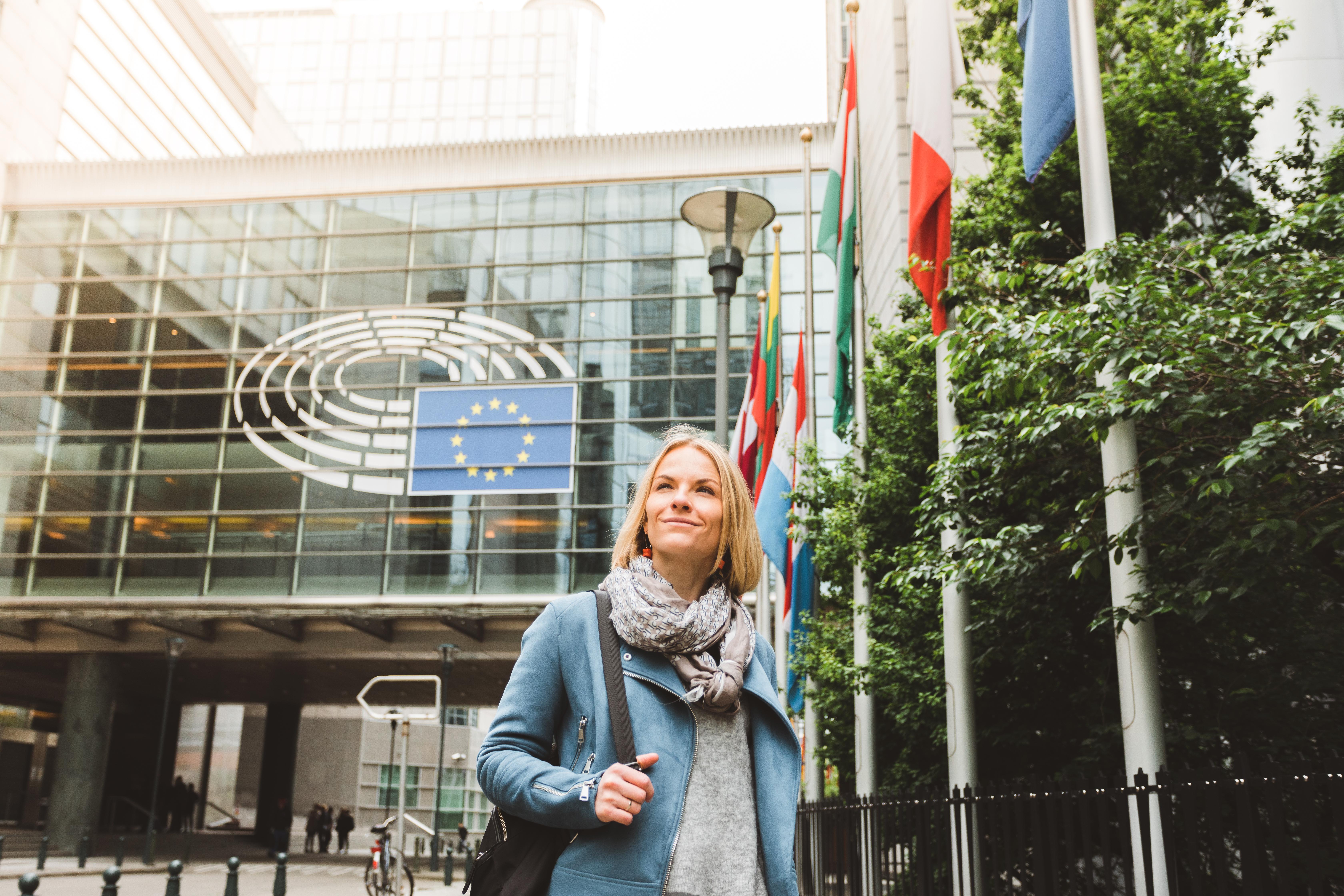 Aperte le iscrizioni allo European Youth Event 2020!