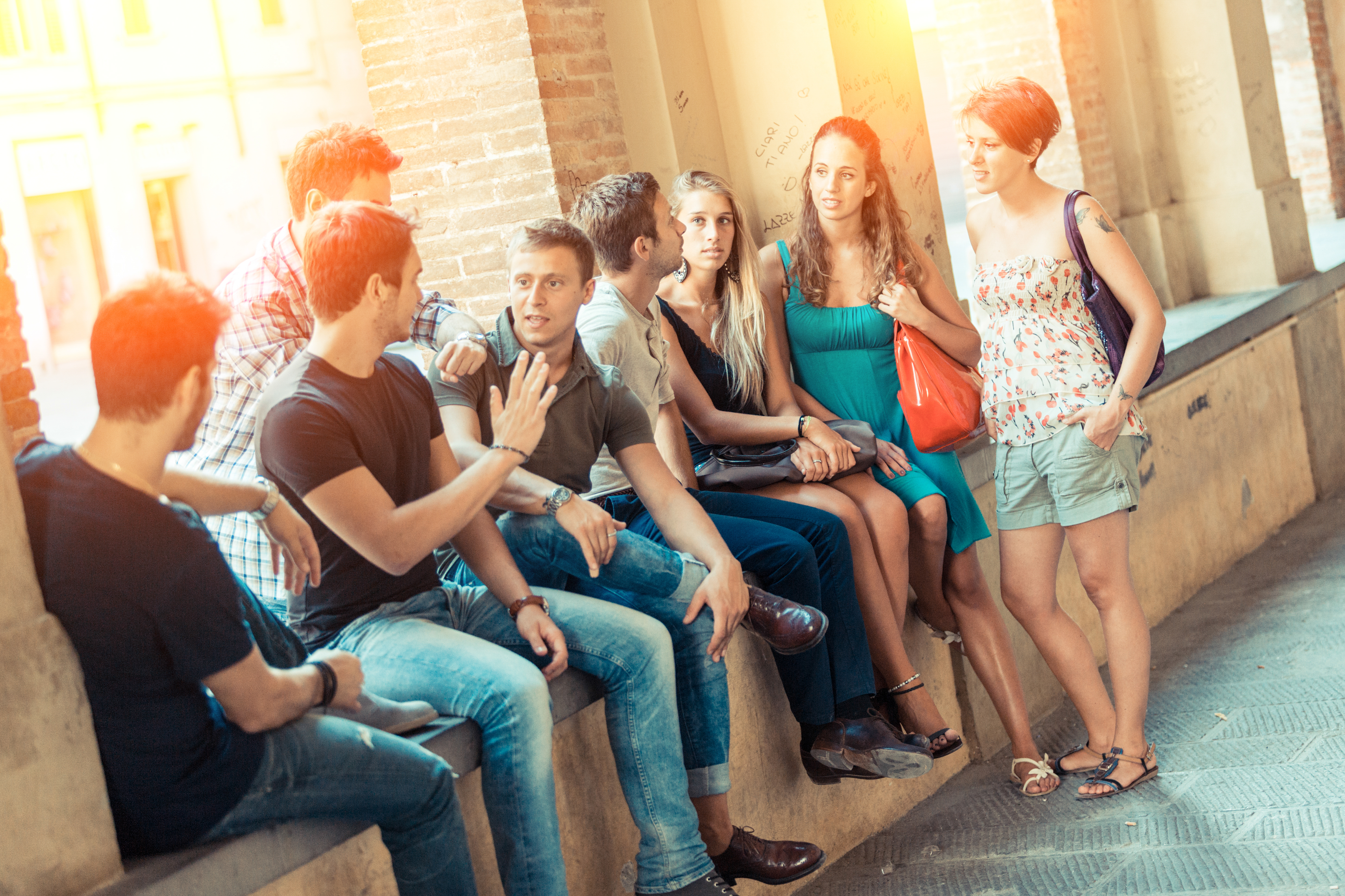 16 aprile: Info Day Erasmus + KA3: Sostegno alla riforma delle politiche