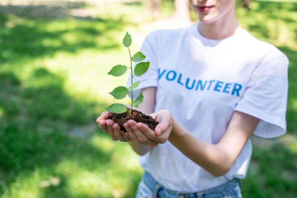 Consultazione pubblica sulla mobilità dei giovani volontari nell'UE
