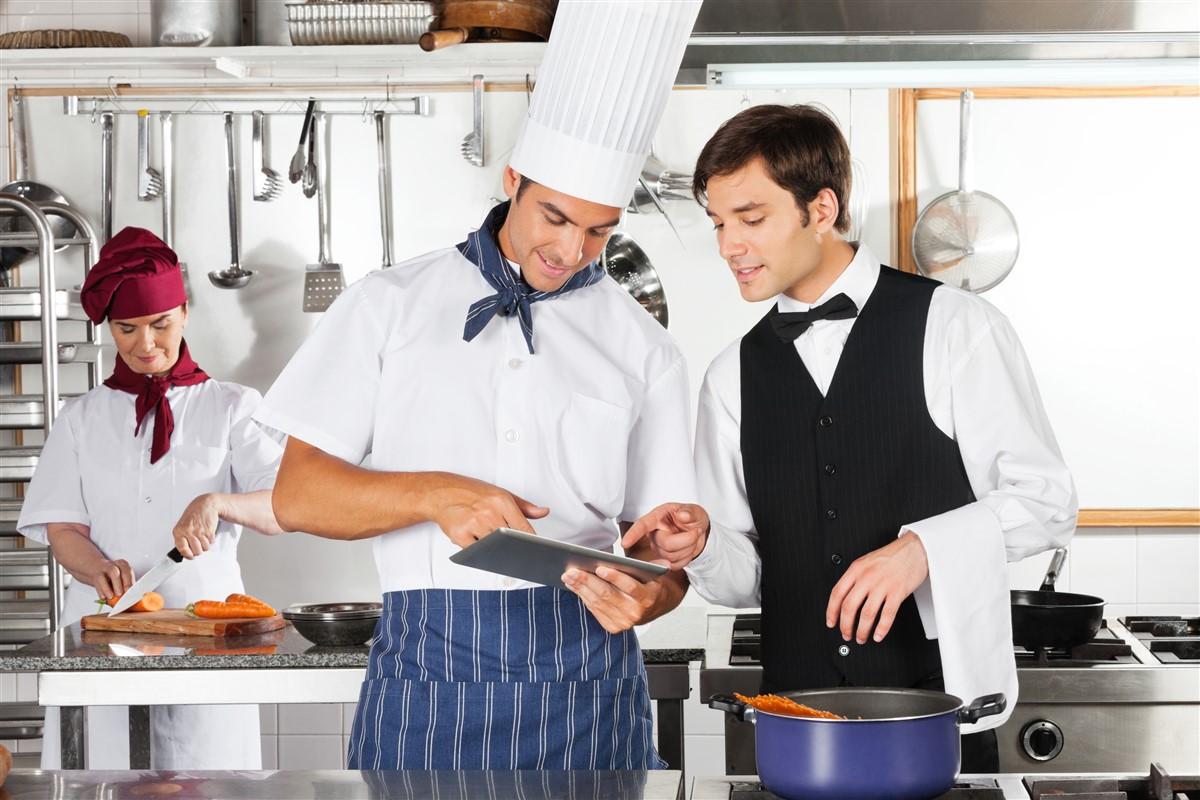 Lavorare nel settore Turismo e Ristorazione in Francia