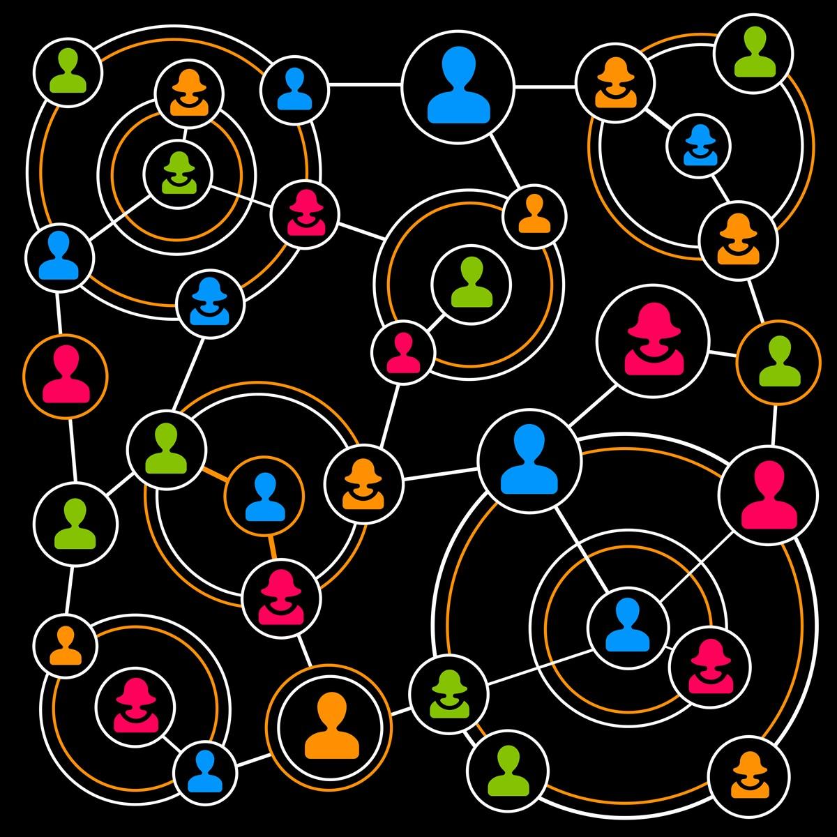 Attività di networking: evento online su ESC