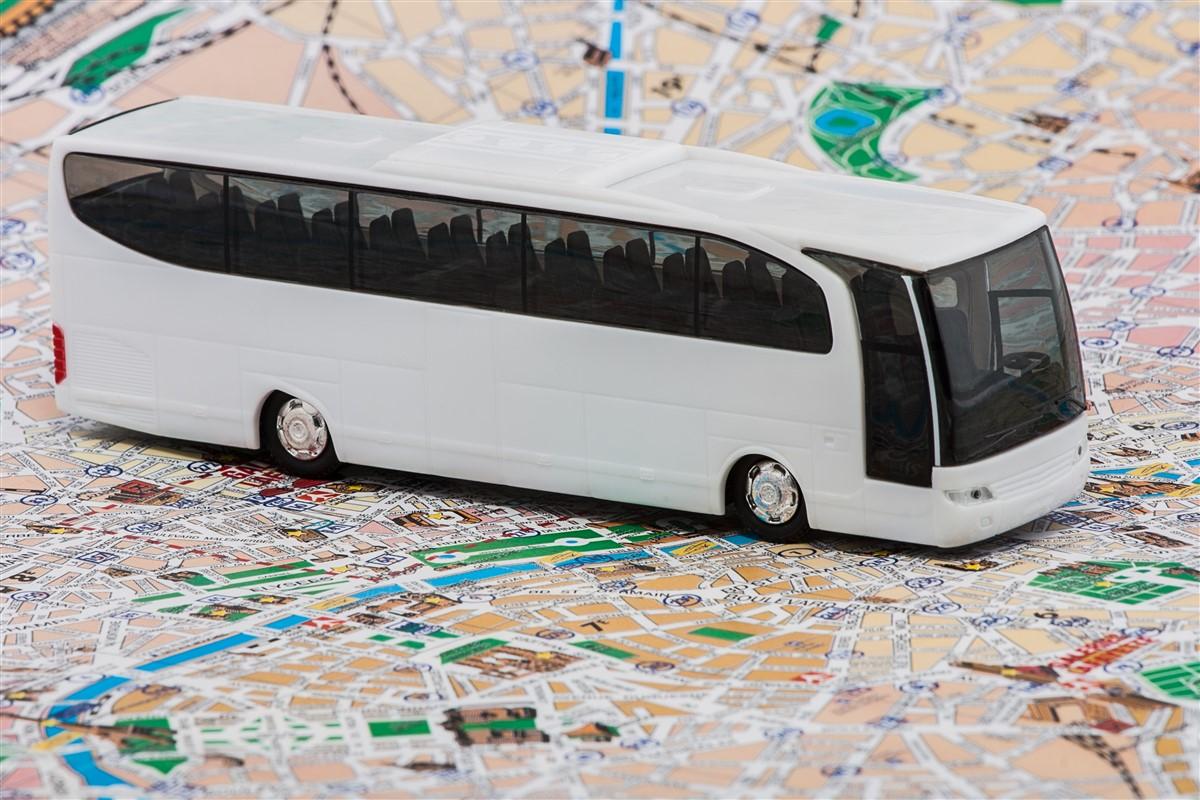 Viaggiare in Autobus in Europa