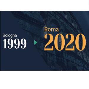 Spazio europeo dell'istruzione superiore: conferenza ministeriale di Roma