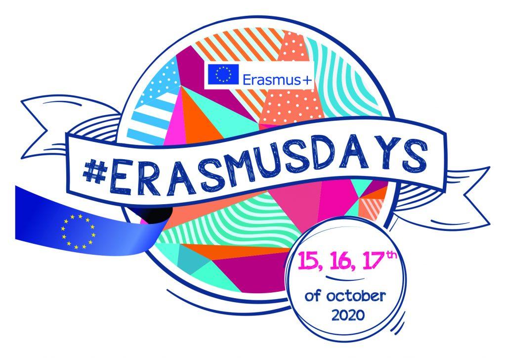 #Erasmusdays: oltre 250 eventi in Italia dedicati all'istruzione