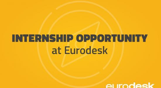 Tirocinio in Graphic Design presso Eurodesk Brussels Link