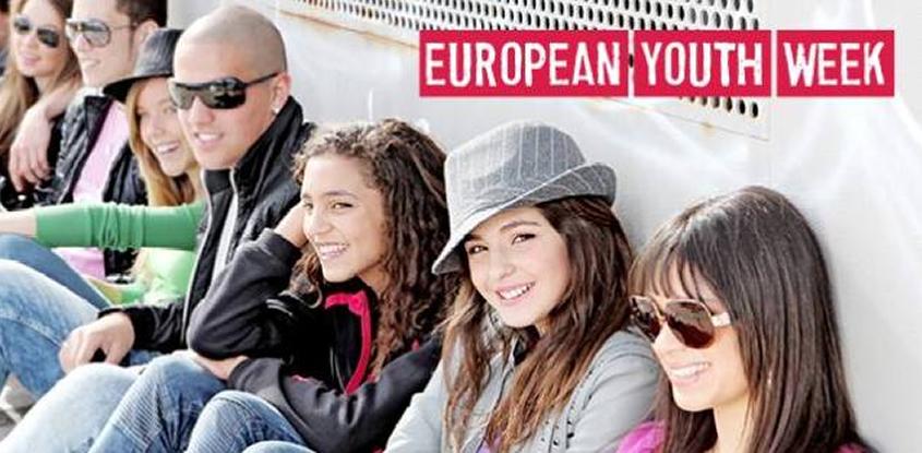 1–7 Maggio: Settimana Europea della Gioventù 2017!