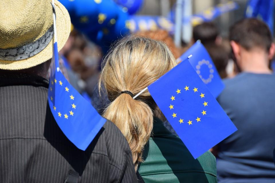Accordo sul bilancio UE per il 2020: più risorse per i giovani!