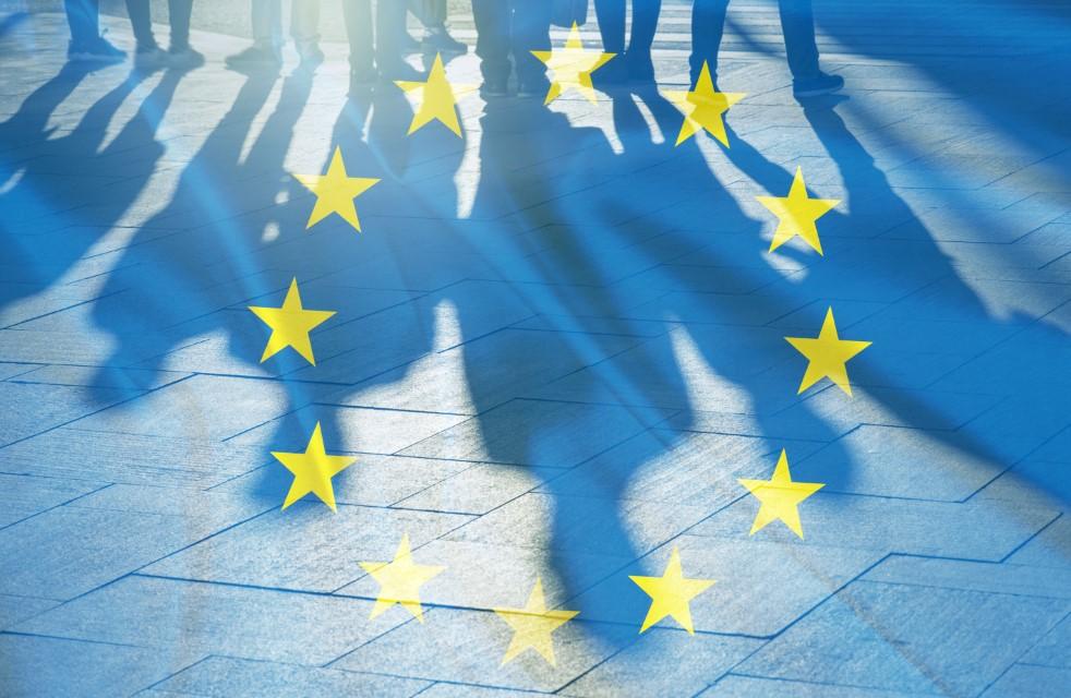 Conferenza sul futuro dell'Europa: lancio della piattaforma dei cittadini il 19 aprile