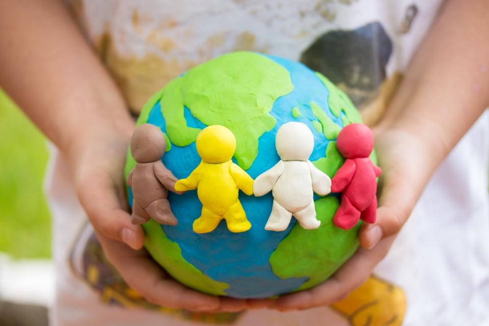 20 novembre: Conferenza per i 30 anni della Convenzione sui diritti dell'infanzia