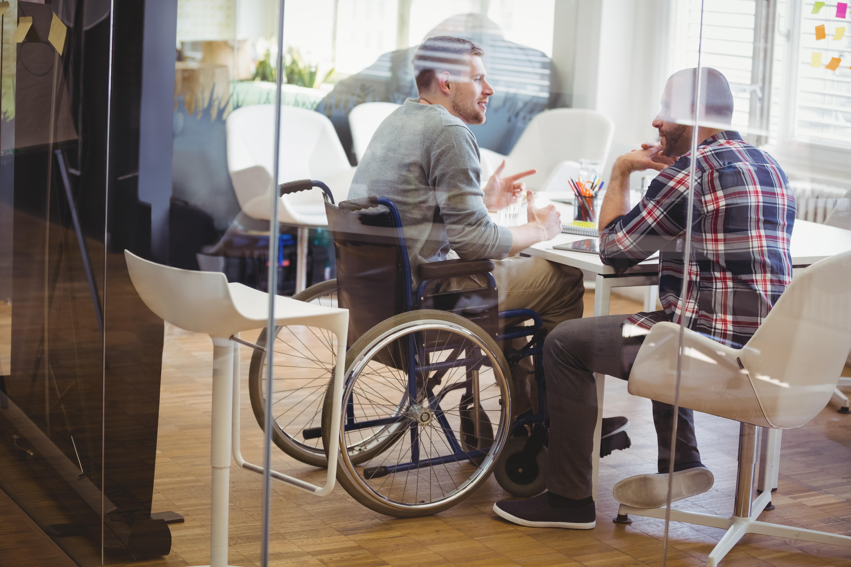 Giornata internazionale delle persone con disabilità 2018