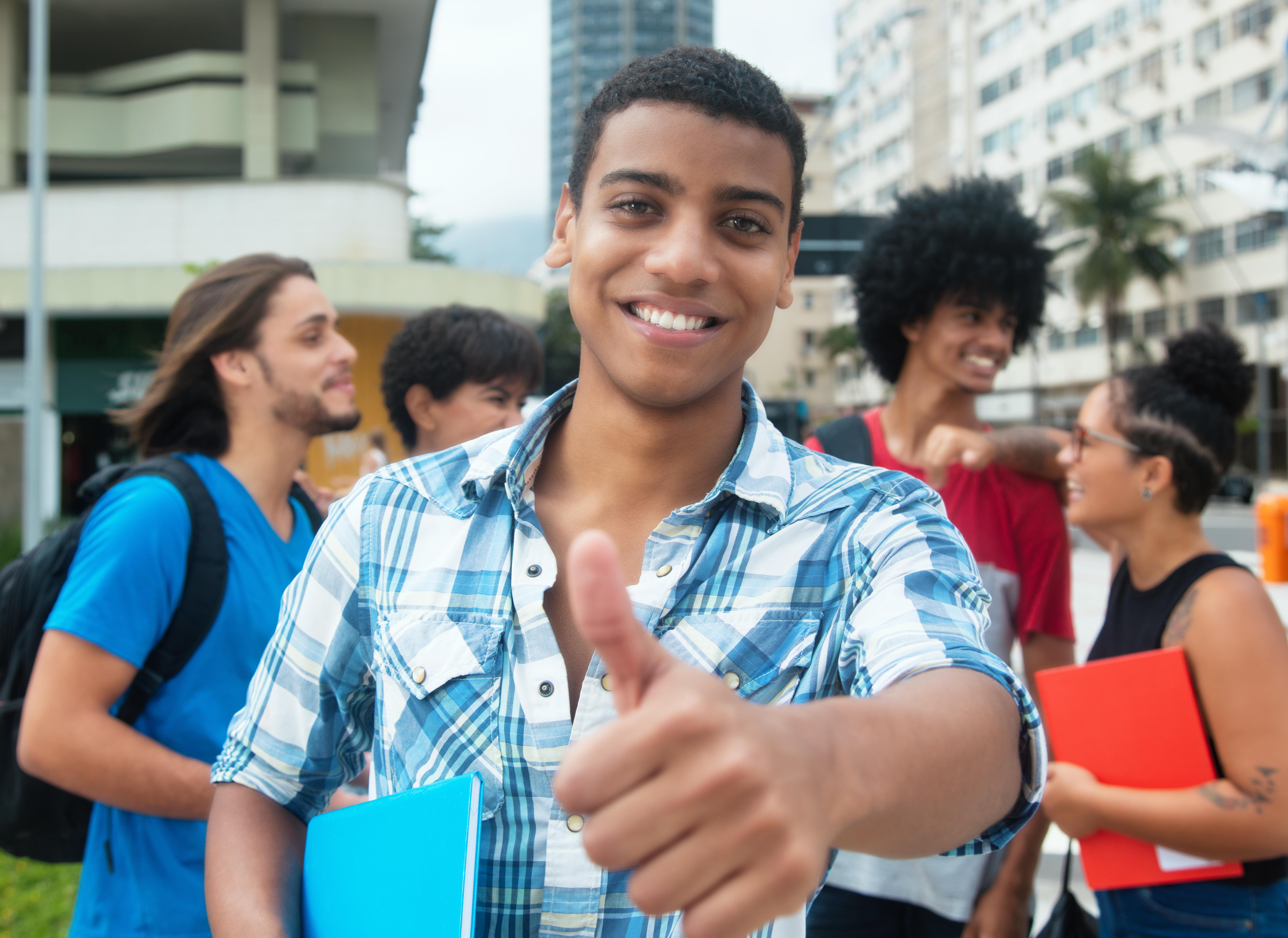 Nati nel Tertio Millennio: concorso per le scuole
