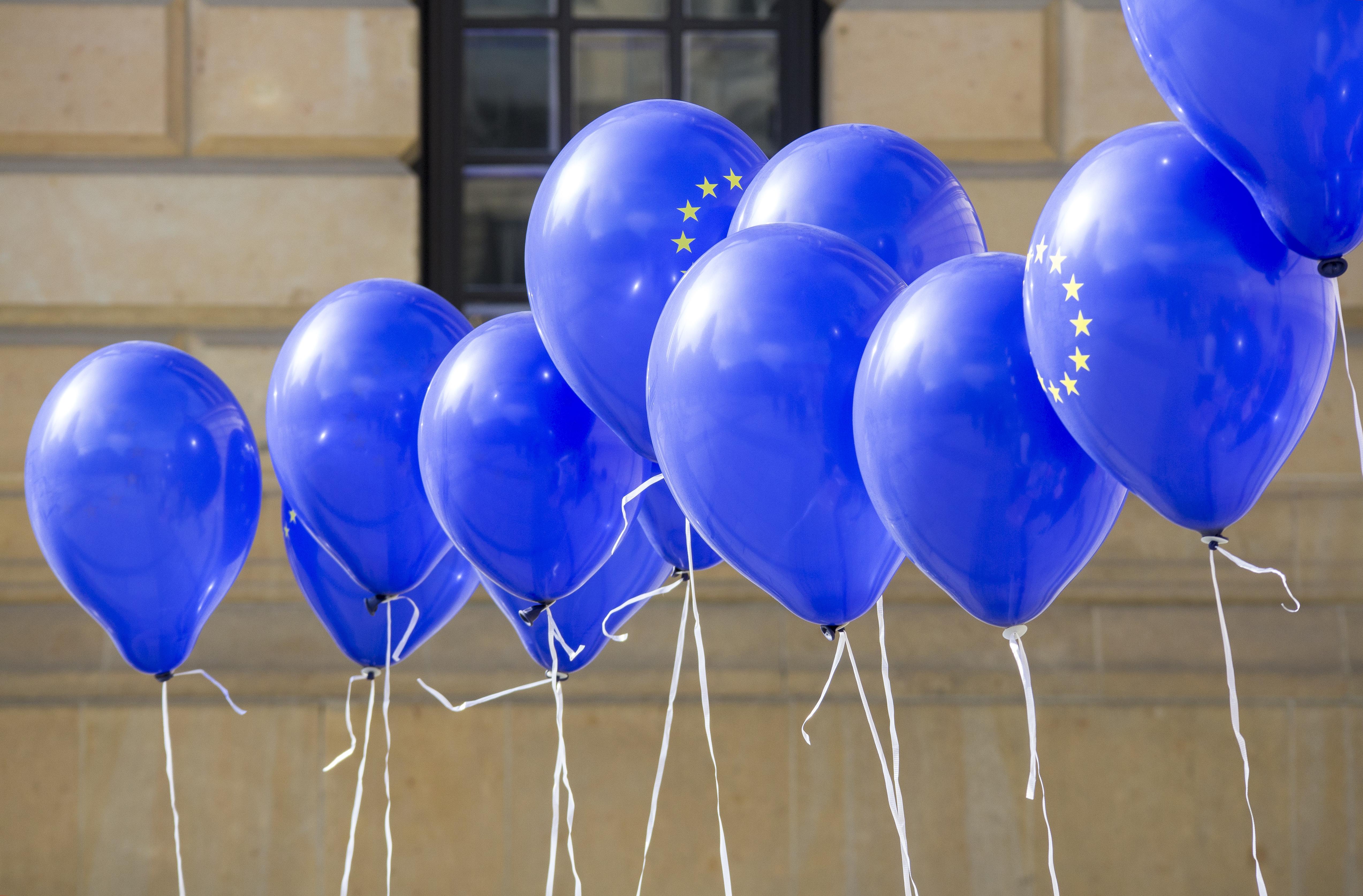 9 maggio: Festa dell'Europa 2019!