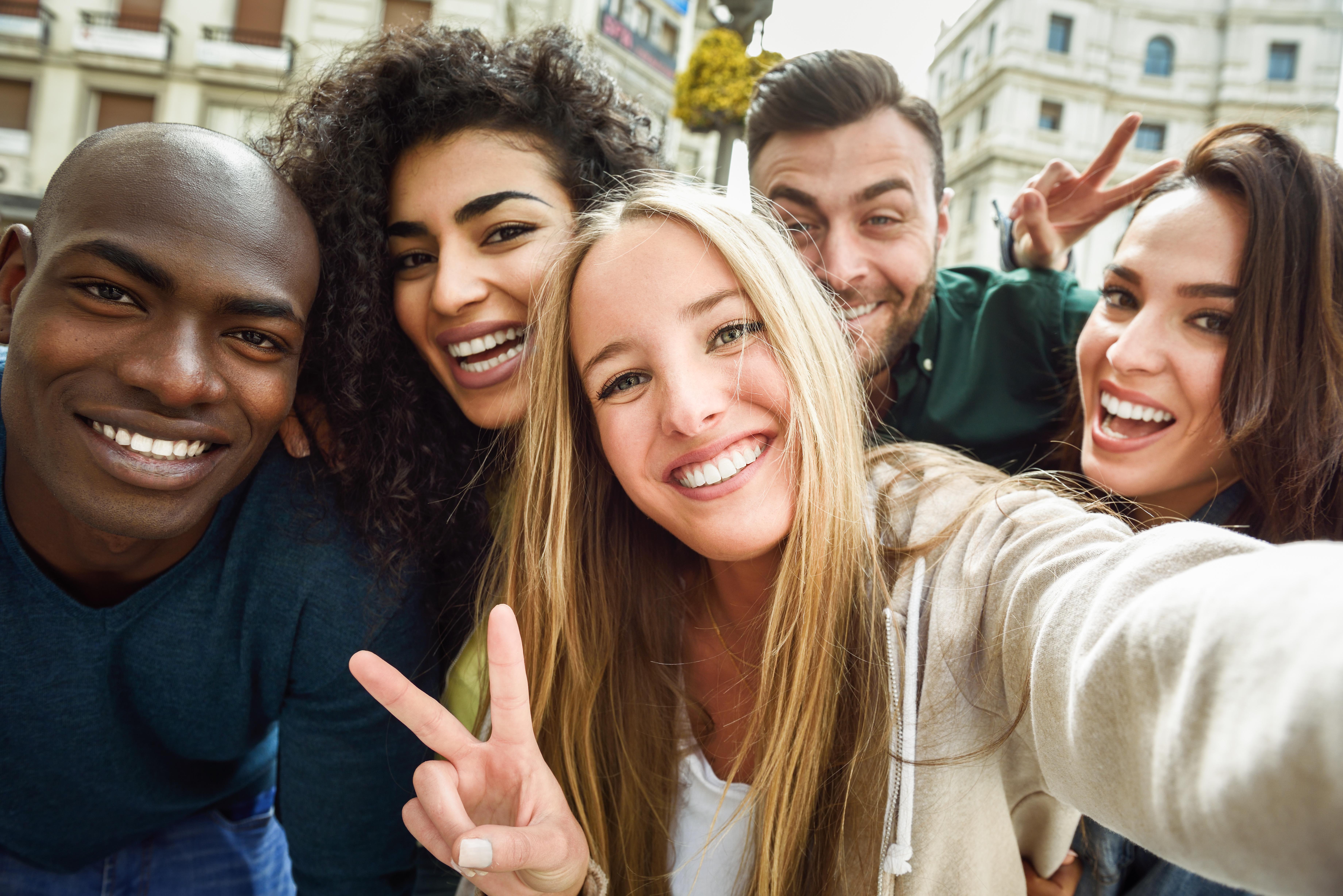 Settimana Europea della Gioventù: grande affluenza di giovani