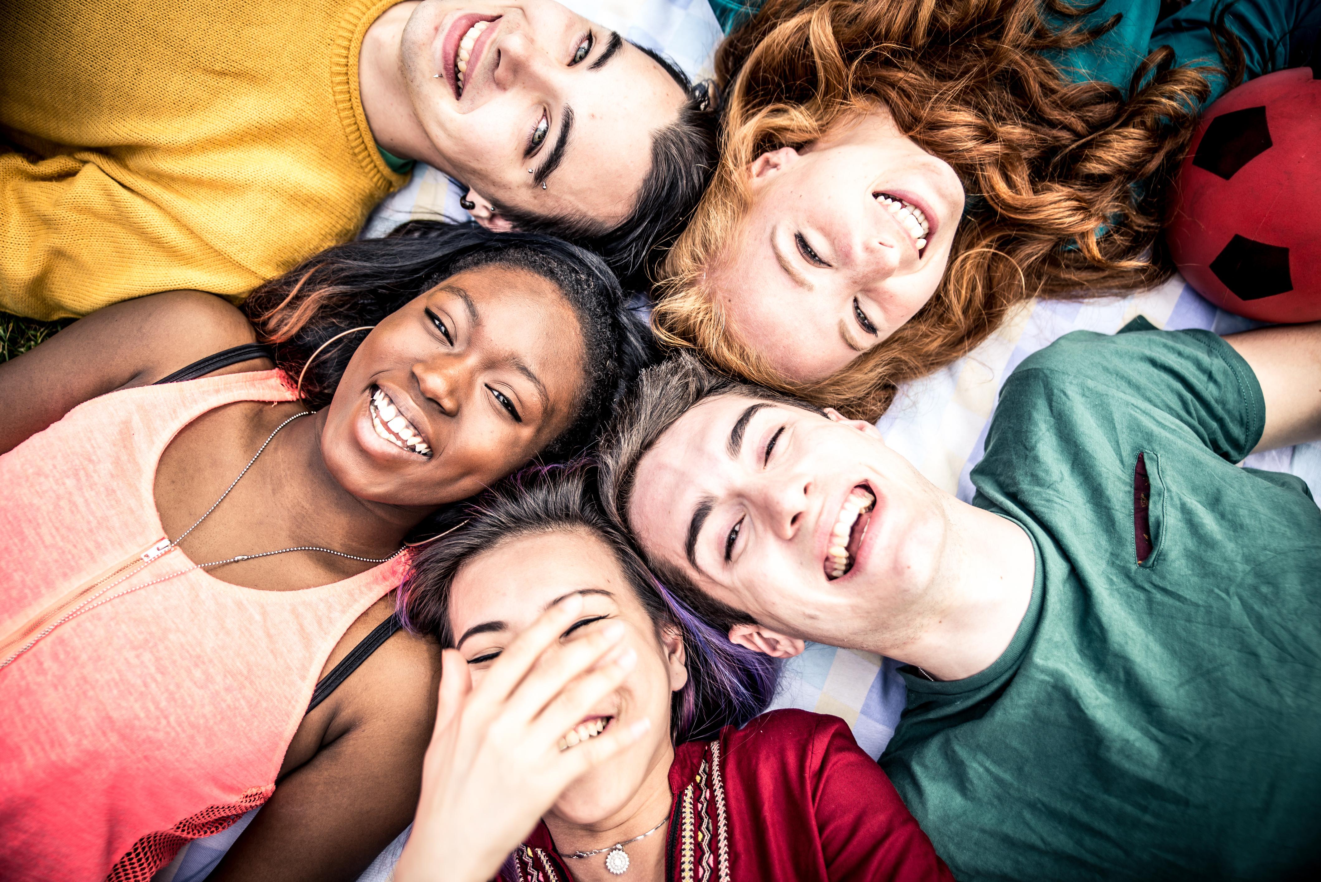 #OggiProtagonisti: campagna istituzionale del nuovo Dipartimento per le Politiche giovanili e il Servizio civile universale