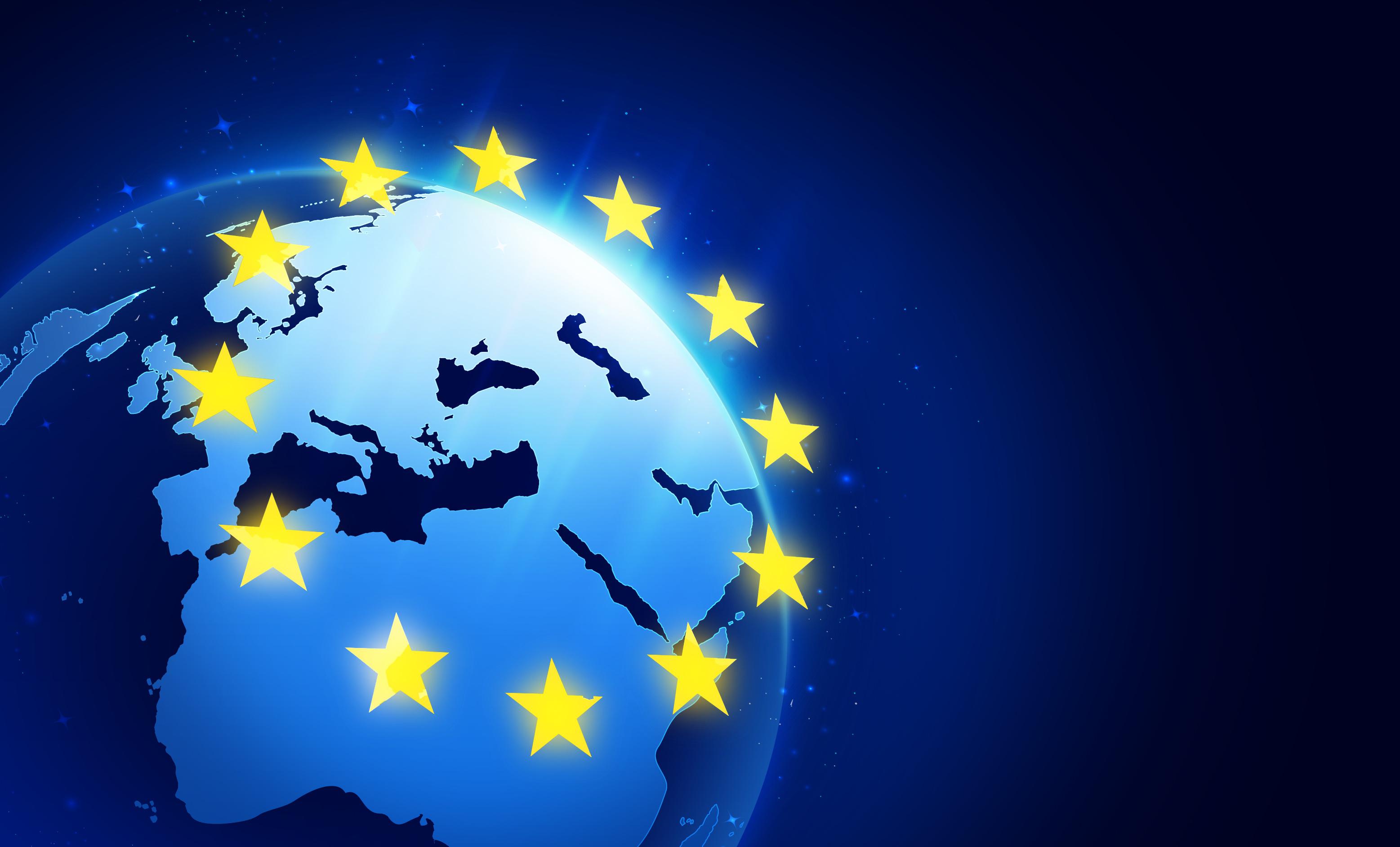 COVID-19: piano UE per rilanciare l'economia