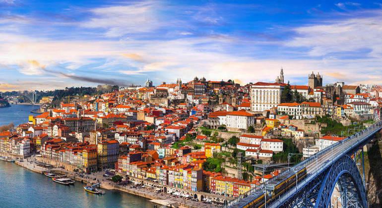 Opportunità di Volontariato in Portogallo!