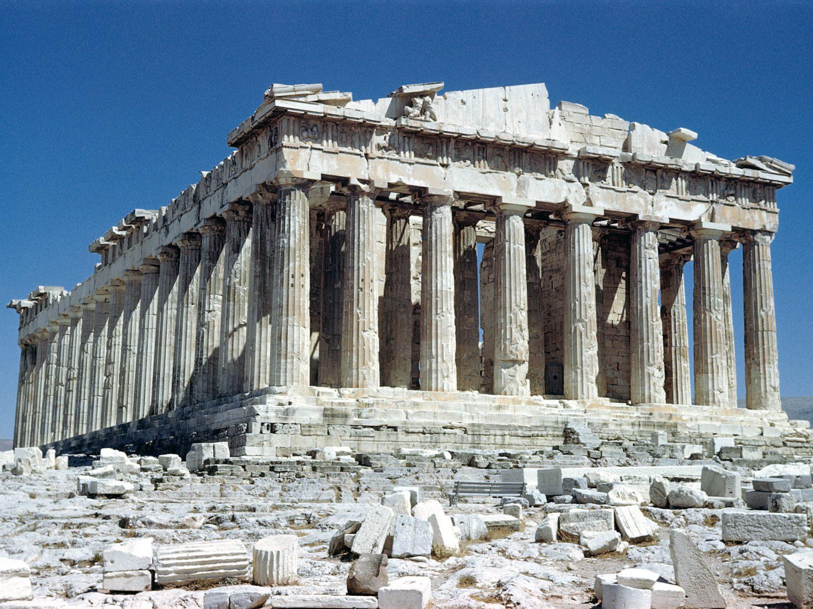 Tirocini in Grecia