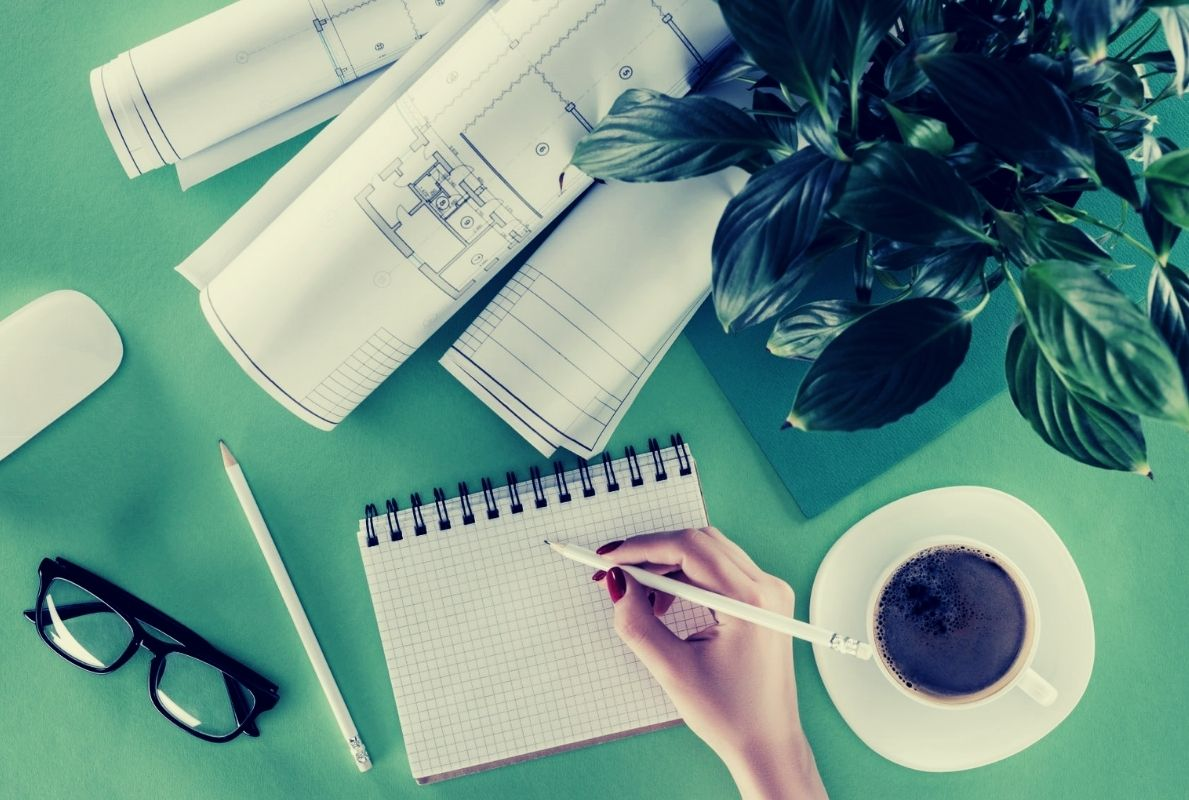 Consigli pratici per un ufficio green