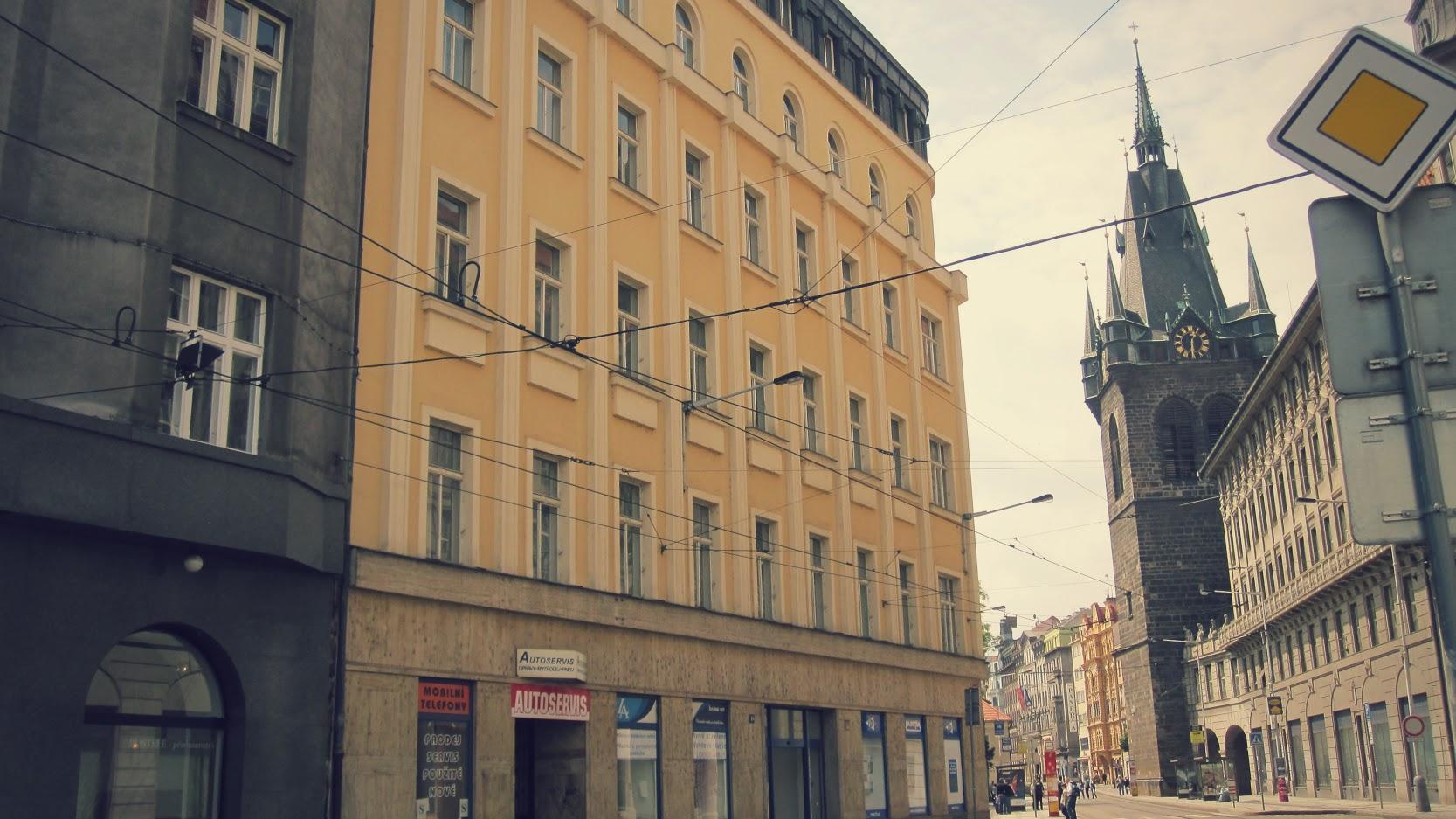 Alloggio in Repubblica ceca
