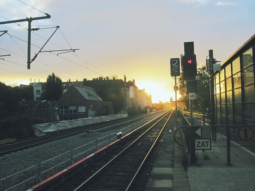 Viaggiare in Treno con l'Interrail