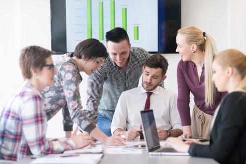 Tirocinio in sviluppo di progetti sull'educazione all'imprenditorialità