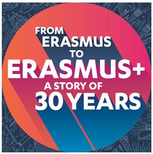 Erasmus festeggia i suoi 30 anni!